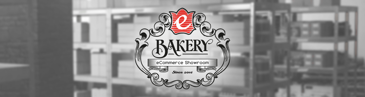 eBakery - eCommerce Showroom